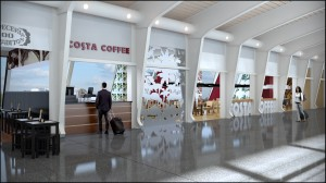 COSTA COFFEE Imagen 01